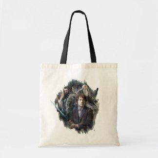 BAGGINS™, THORIN OAKENSHIELD™, & Gandalf