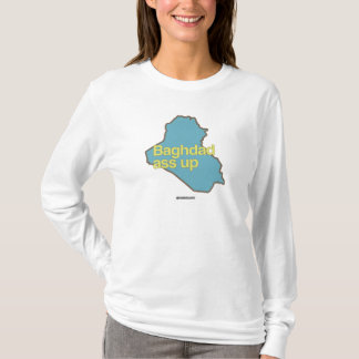 BAGHDAD A S S UP T-Shirt