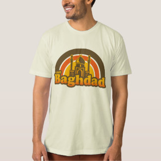 Baghdad Super Retro T-Shirt