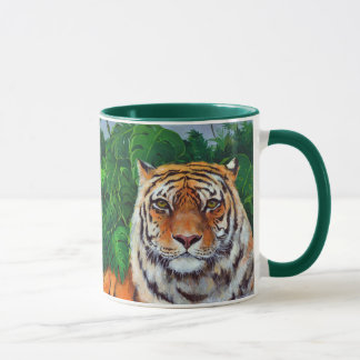 Bagheera the Tiger Mug