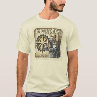 Bagpiper's Scotch Ale T-Shirt