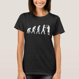 Bagpipes Evolution T-Shirt
