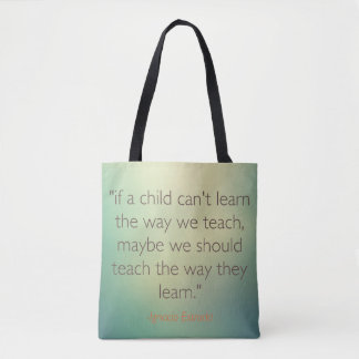 Bags Education quotes