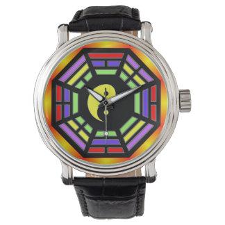 Bagua Yin Yang Watch