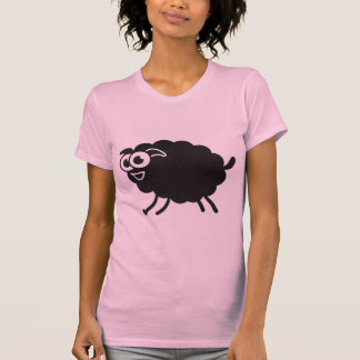 Bah Bah Black Sheep T-Shirt