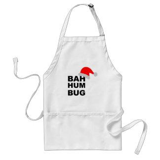 Bah Hum Bug. Standard Apron