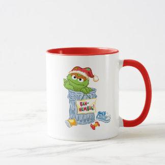 Bah-Humbug Oscar Mug