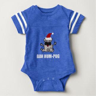 Bah Humpug Baby Bodysuit