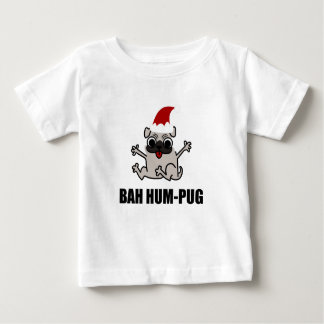 Bah Humpug Baby T-Shirt
