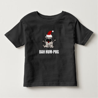 Bah Humpug Toddler T-shirt