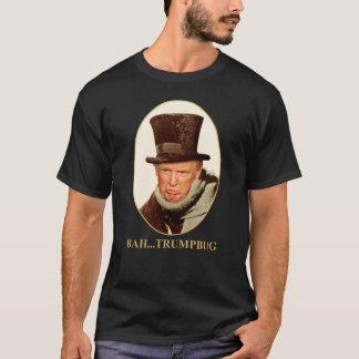 Bah TrumpBug Men's Dark T-Shirt