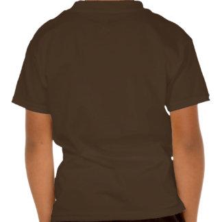 Bahahaha- kid friendly baseball fans joke tshirts