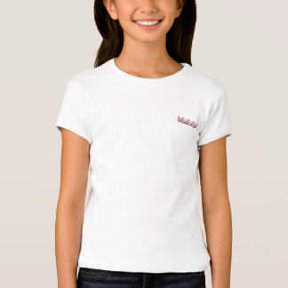 Bahahaha-Kid friendly Bee Joke T-Shirt