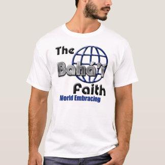 Bahaifaith copy T-Shirt