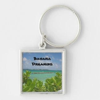 Bahama Dreaming keyring