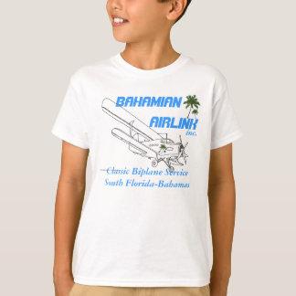 Bahamaian Airlink T-Shirt