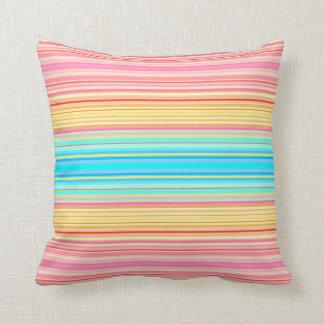 Bahamania Throw Pillow