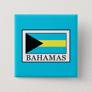 Bahamas 2 Inch Square Button