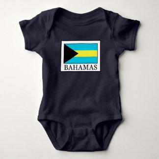 Bahamas Baby Bodysuit