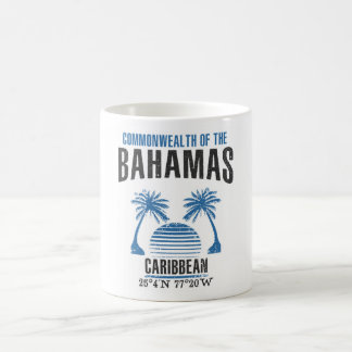 Bahamas Coffee Mug