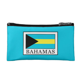 Bahamas Cosmetic Bag