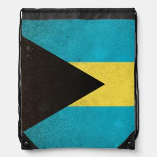 Bahamas Drawstring Bag