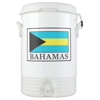 Bahamas Drinks Cooler