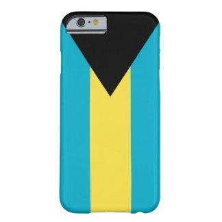 Bahamas Flag Phone Case