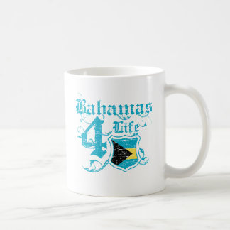 Bahamas For Life Coffee Mug