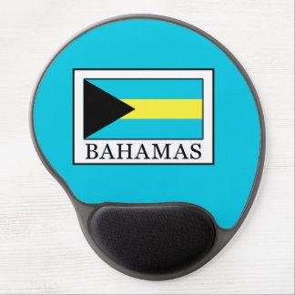 Bahamas Gel Mouse Pad