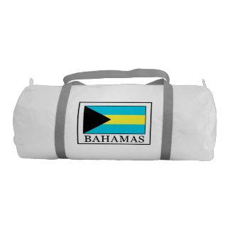 Bahamas Gym Bag