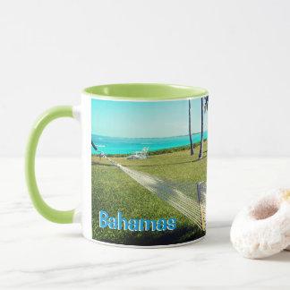 Bahamas Hammock Mug