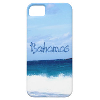 Bahamas iPhone 5 Cover