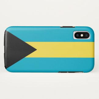 BAHAMAS iPhone X CASE