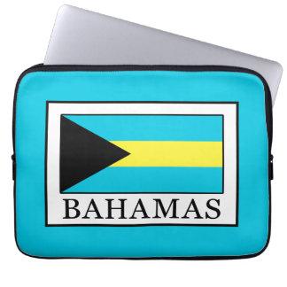 Bahamas Laptop Sleeve