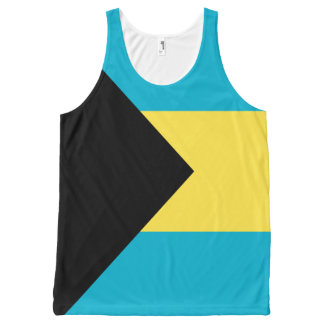 Bahamas  National flag  Shirt