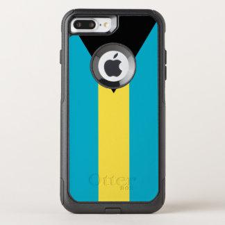 Bahamas OtterBox Commuter iPhone 8 Plus/7 Plus Case