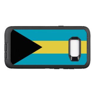 Bahamas OtterBox Defender Samsung Galaxy S8+ Case