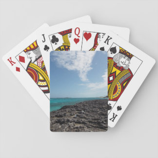 Bahamas Playing Cards