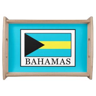Bahamas Serving Tray