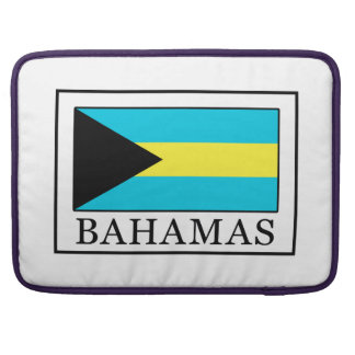 Bahamas Sleeve For MacBook Pro