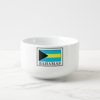 Bahamas Soup Mug