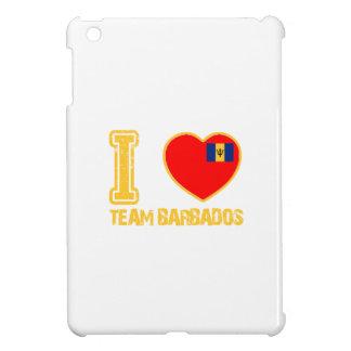 Bahamian designs iPad mini cases
