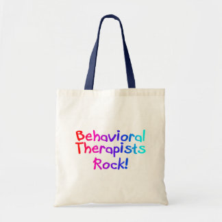 Bahaviorial Therapist Rock