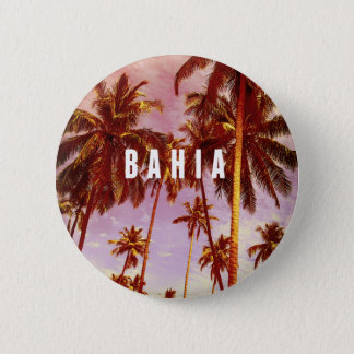 Bahia 2 Inch Round Button