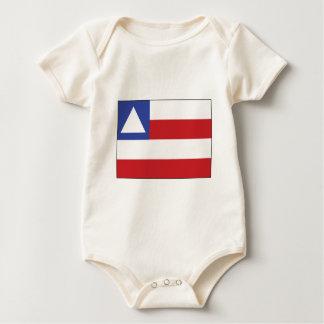 Bahia Baby Bodysuit
