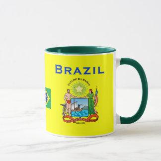 Bahia, Brazil Mug / Caneca da Bahia