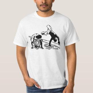 Bahia Capoeira - w/tmcc logo T Shirts
