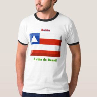 Bahia Flag Gem Tees