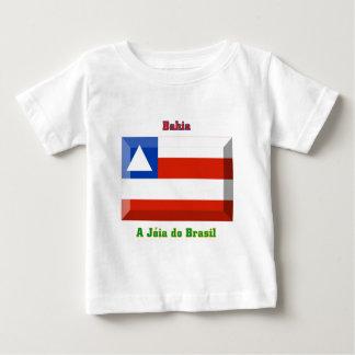 Bahia Flag Gem Tshirt